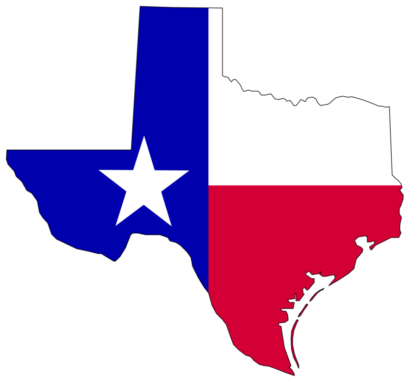 Texas clipart flag. Of the united states