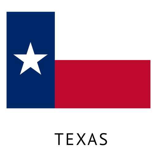 texas state flag png
