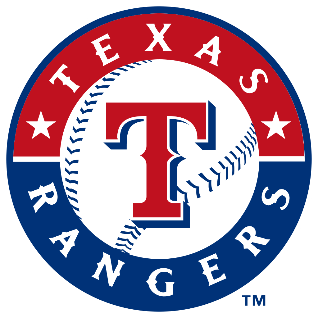 texas rangers png