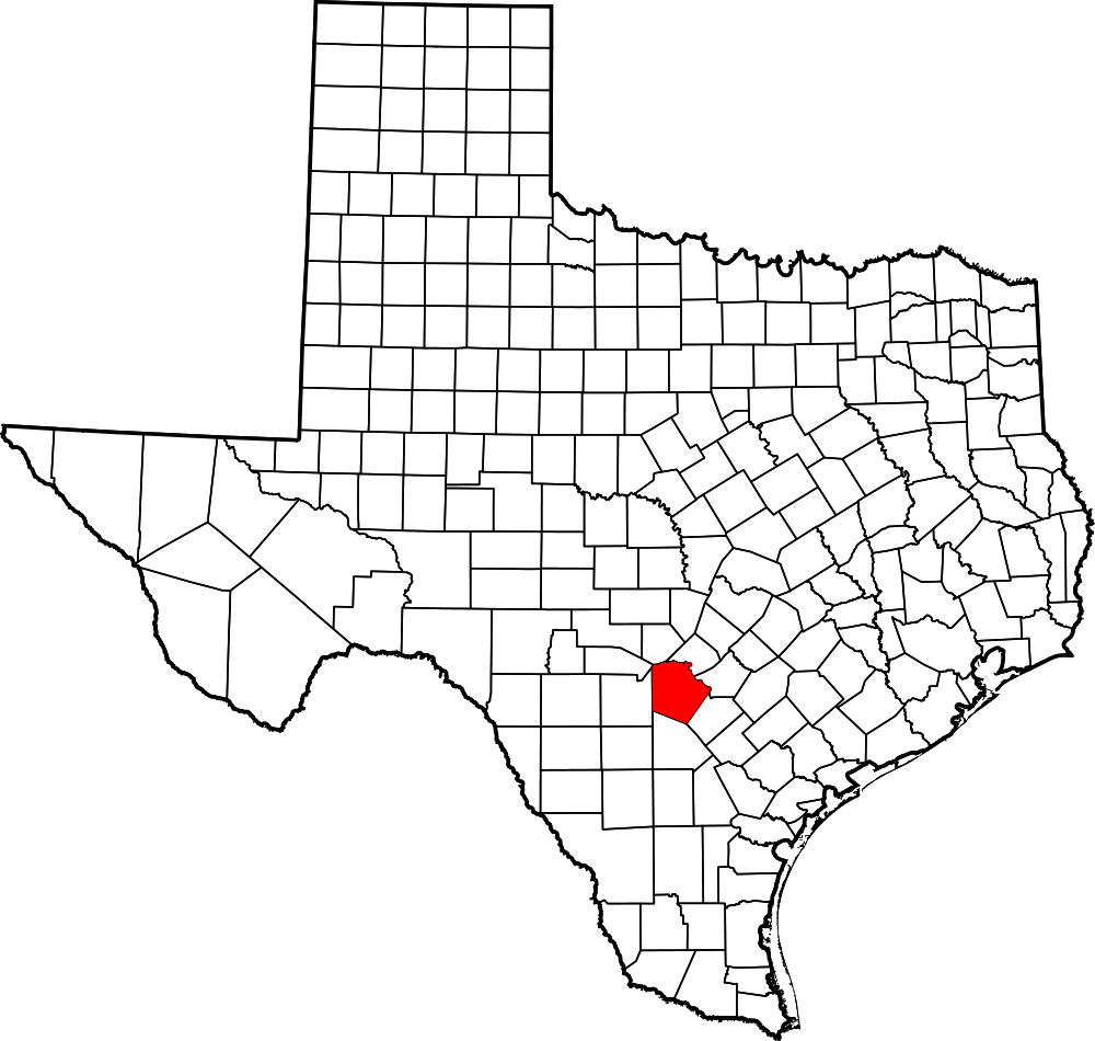 Map Of Texas With Counties.Texas Map Counties Transparent Png Clipart Free Download Ya