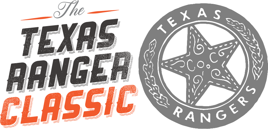 Texas ranger badge png. Co c classic logo