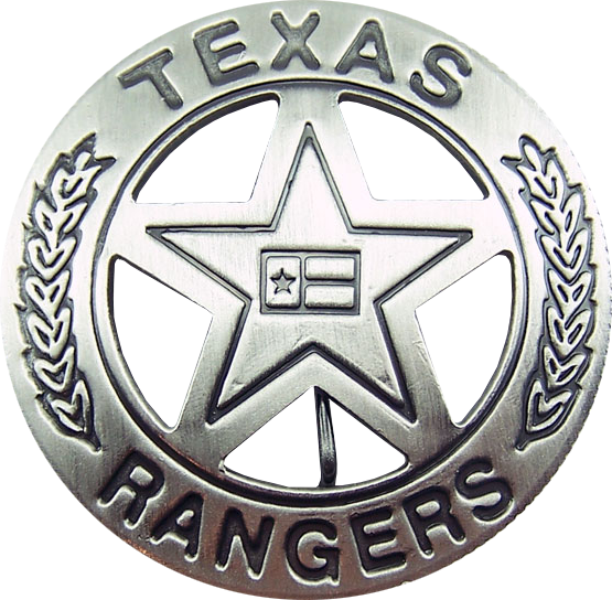 Texas ranger badge png. Psd official psds share