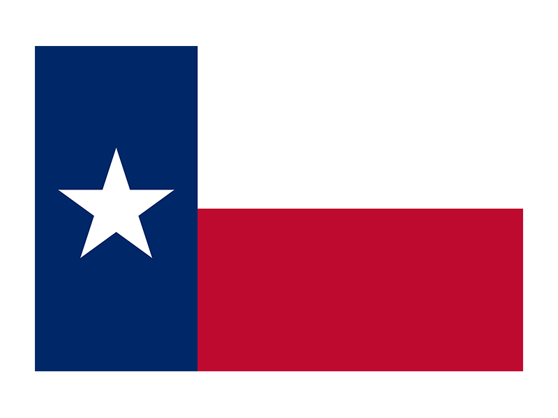 Texas state flag png. Svg vector freebie supply
