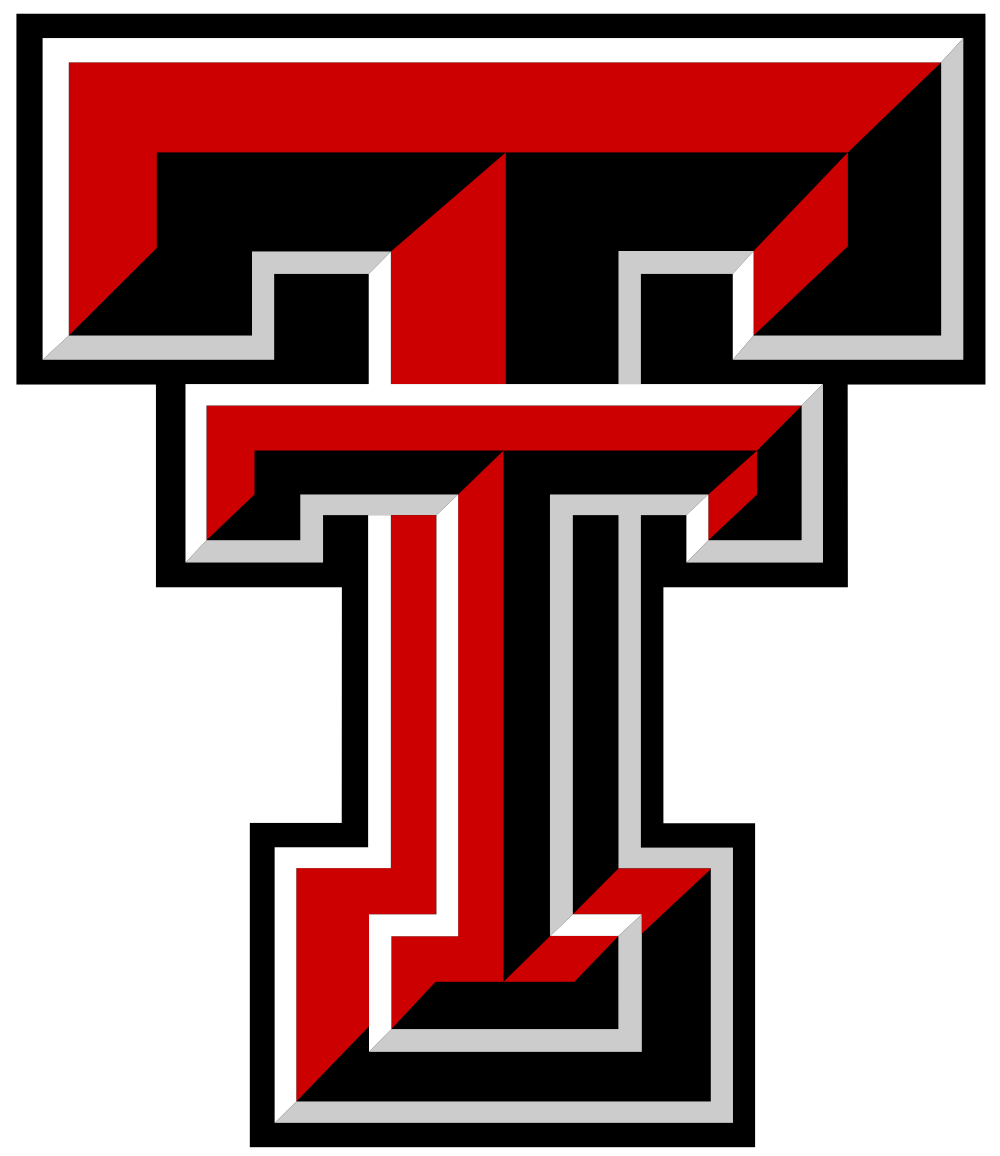 texas tech logo png