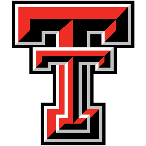 Texas tech university logo png. Red raiders college football