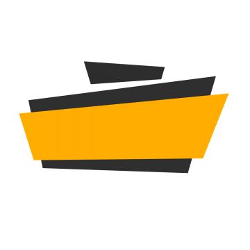 Cute color cartoon aircraft. Text box vector png picture library stock
