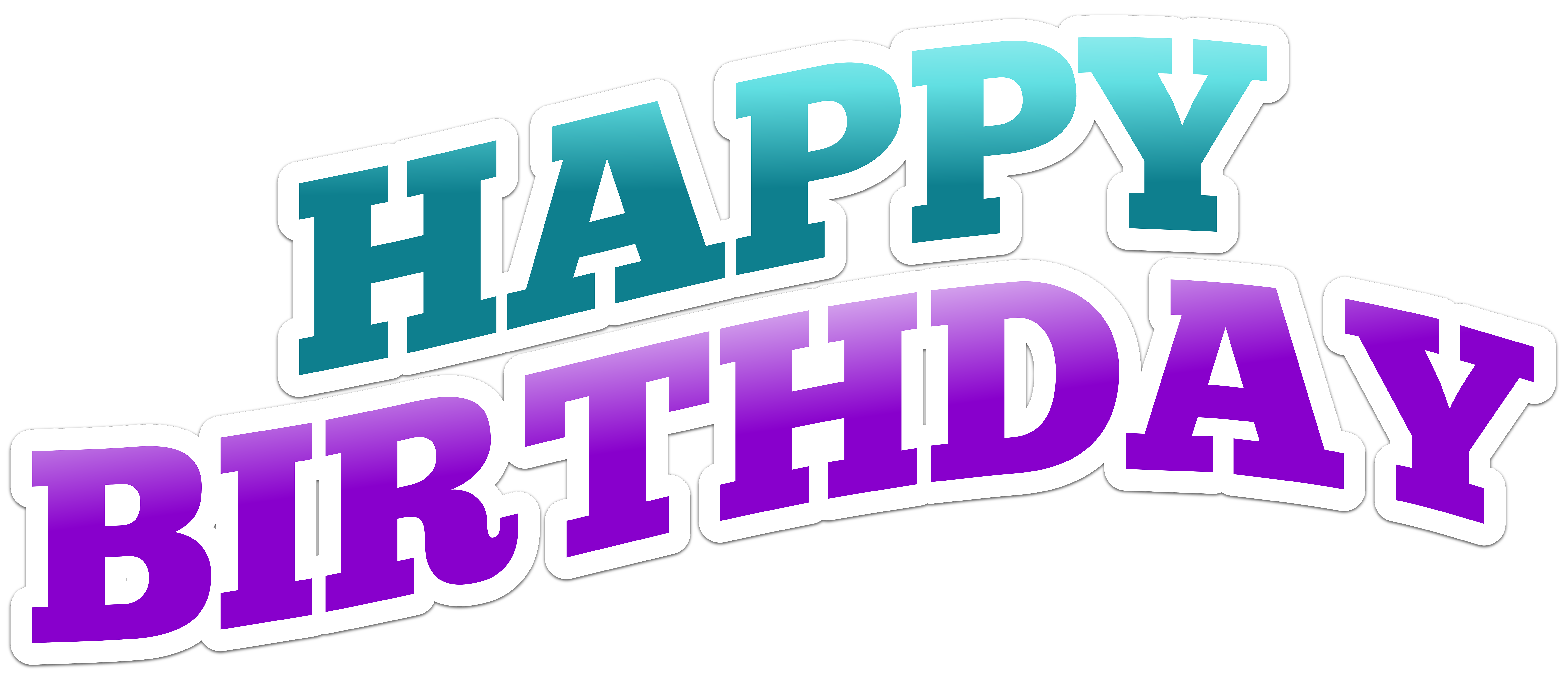 Happy birthday png text. Clip art image gallery