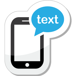 text message logo png