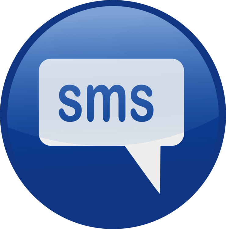 Messaging sms computer icons. Text clipart text message icon clip art royalty free
