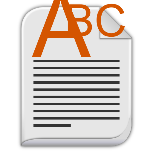 Rich text to png. Richtext icon leaf mimes
