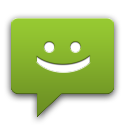 Text message logo png. Android r by wwalczyszyn