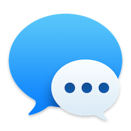 Text message png. Mac continuity from to