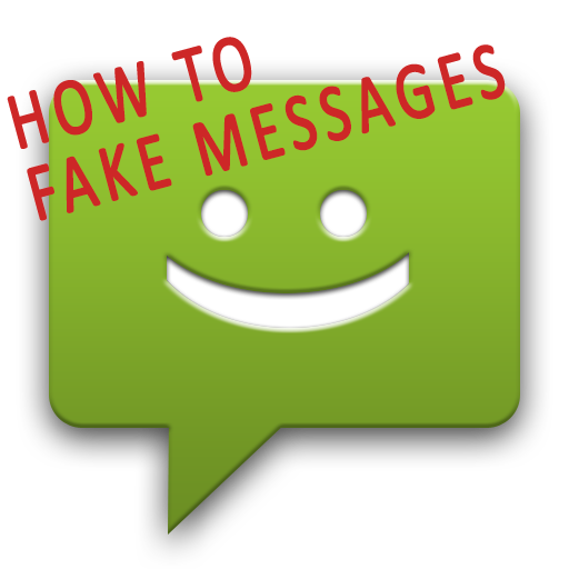 Text message png. How to fake conversations
