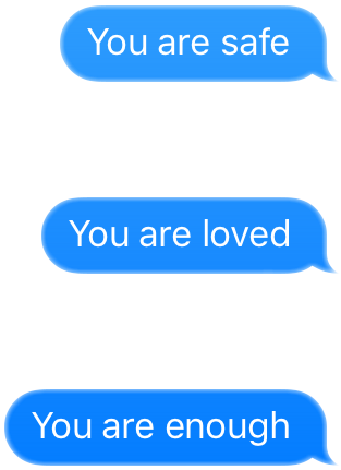 Text message png. Imessage overlay sticker by
