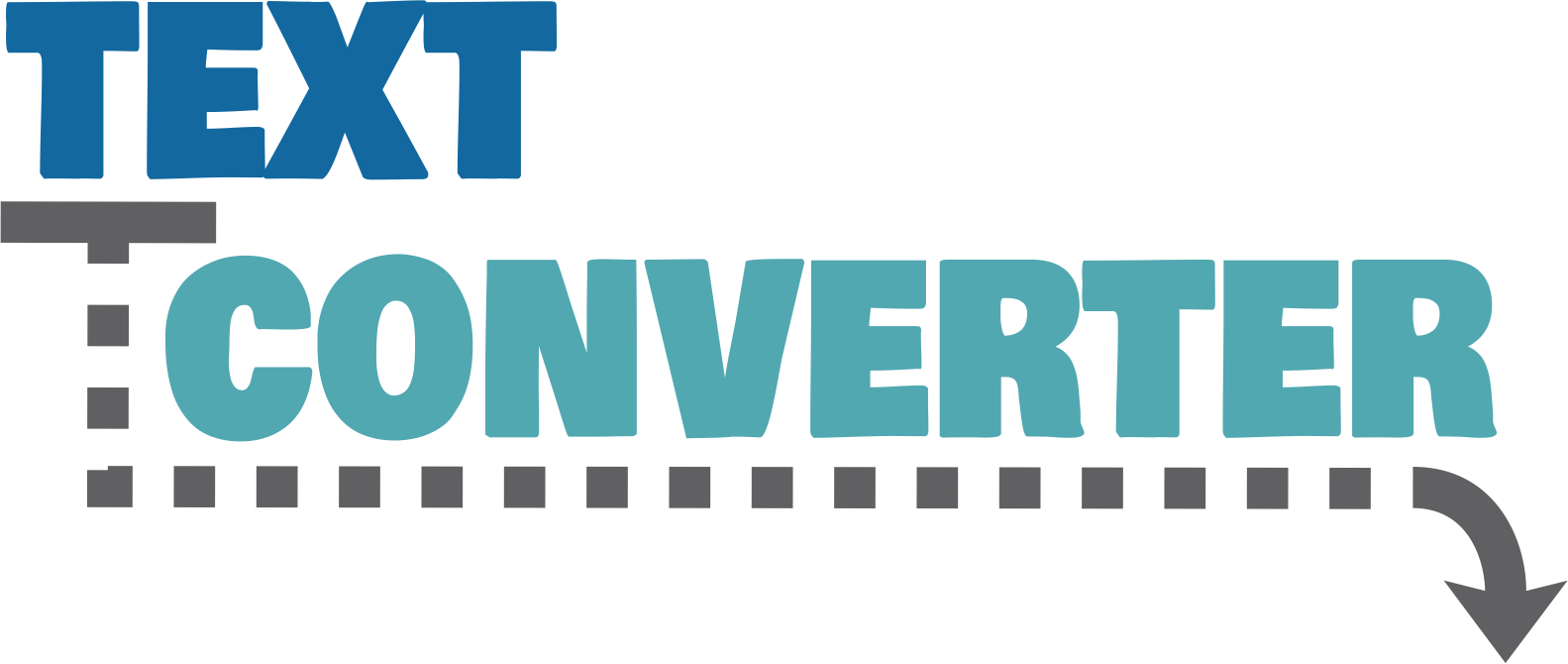 Text to png converter. Convert upper case or