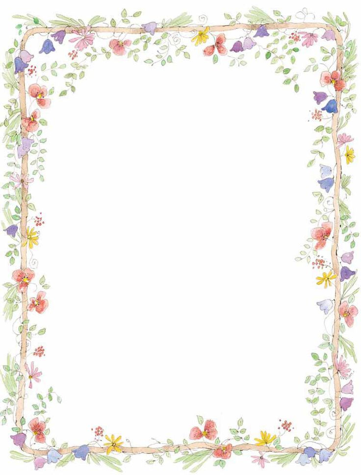 Texting clipart border. Best stationery borders
