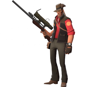 tf2 transparent sniper