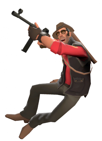 Tf2 sniper png. Basic strategy official tf