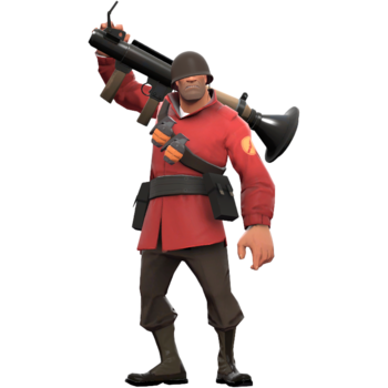 Transparent soldier tf2. Competitive official tf wiki