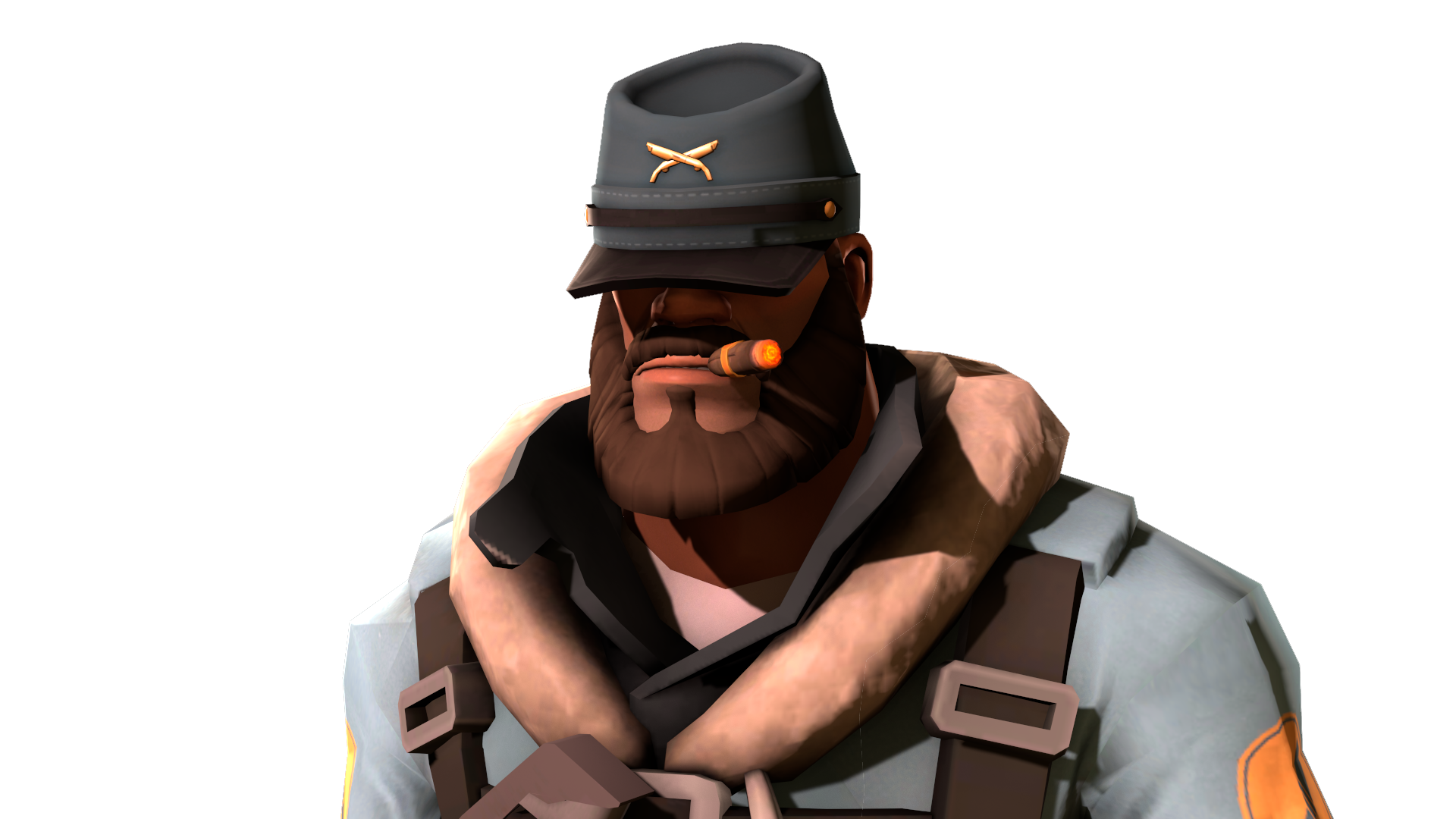 tf2 transparent rebel rouser
