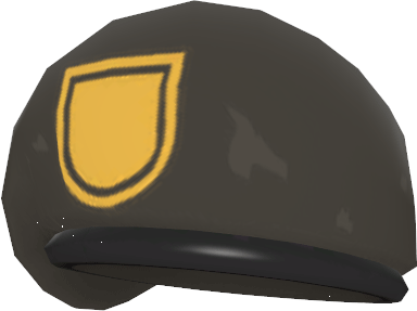 tf2 transparent bill's hat