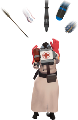 Tf2 transparent critical hit. Projectiles official tf wiki