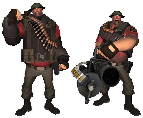 Tf2 transparent loadout. Steam community guide proof