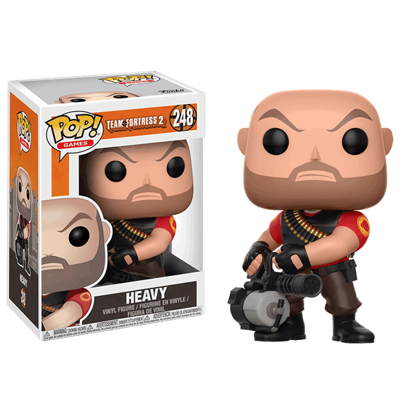 Tf2 transparent pop. Team fortress the heavy