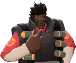 Tf2 transparent rebel rouser. Hair of the dog