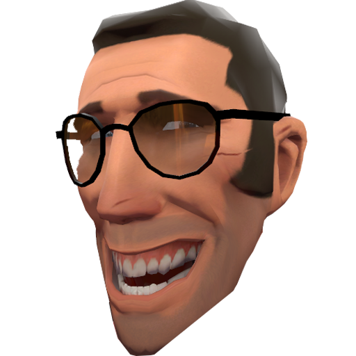 Tf2 transparent sniper background. S grin team fortress