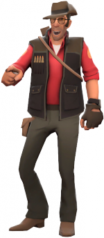 Tf2 transparent sniper background. List of references official