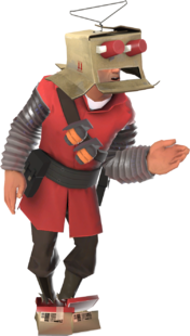 Tf2 transparent solder. Tin soldier official tf