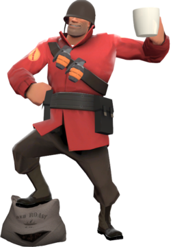 Tf2 transparent square dance. Fresh brewed victory official