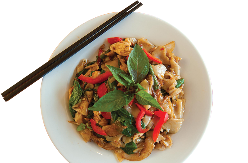 Thai food png. Maui bistro authentic and