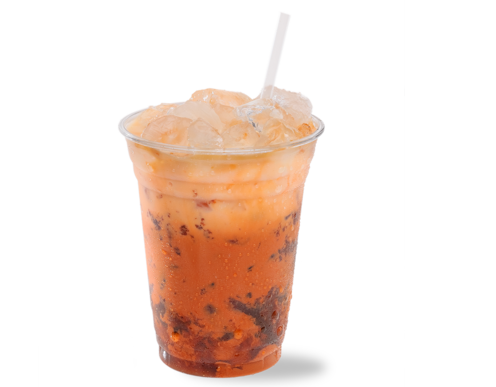 thai tea png