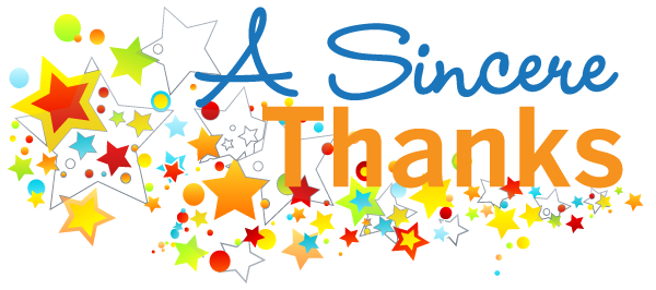 Thank clipart a million. Free thanks download clip
