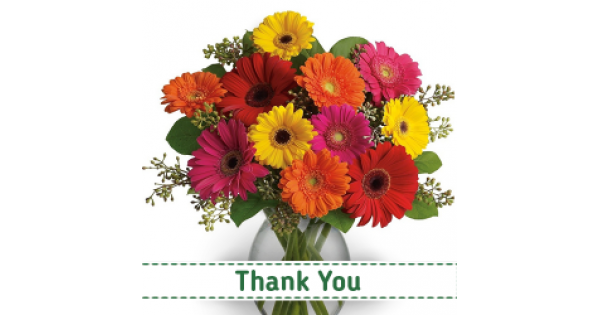 Thank you bouquet png. Flowers