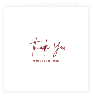thank you card png