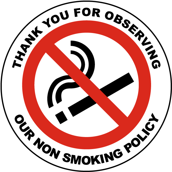 Thank you for smoking vinyl stencils png. Observing label r by
