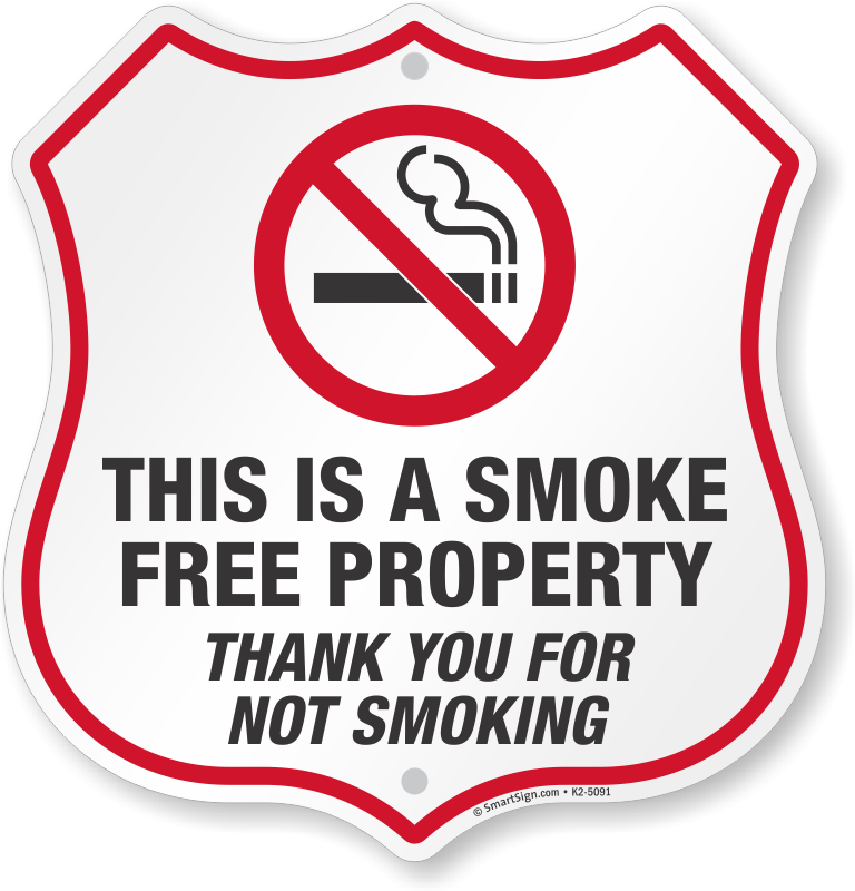 Thank you for smoking vinyl stencils png. No signs sign high