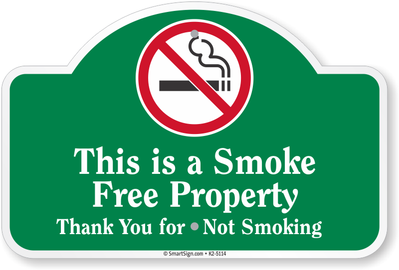 Thank you for smoking vinyl stencils png. Facility no signs zoom