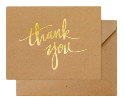 Thank you note png. Boxed set matchbook magazine