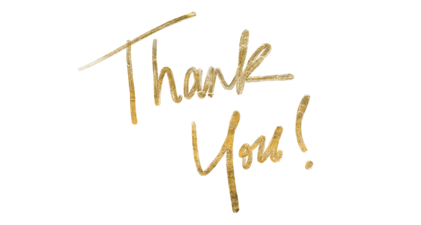 Thank You Png Picture 2032228 Thank You Png