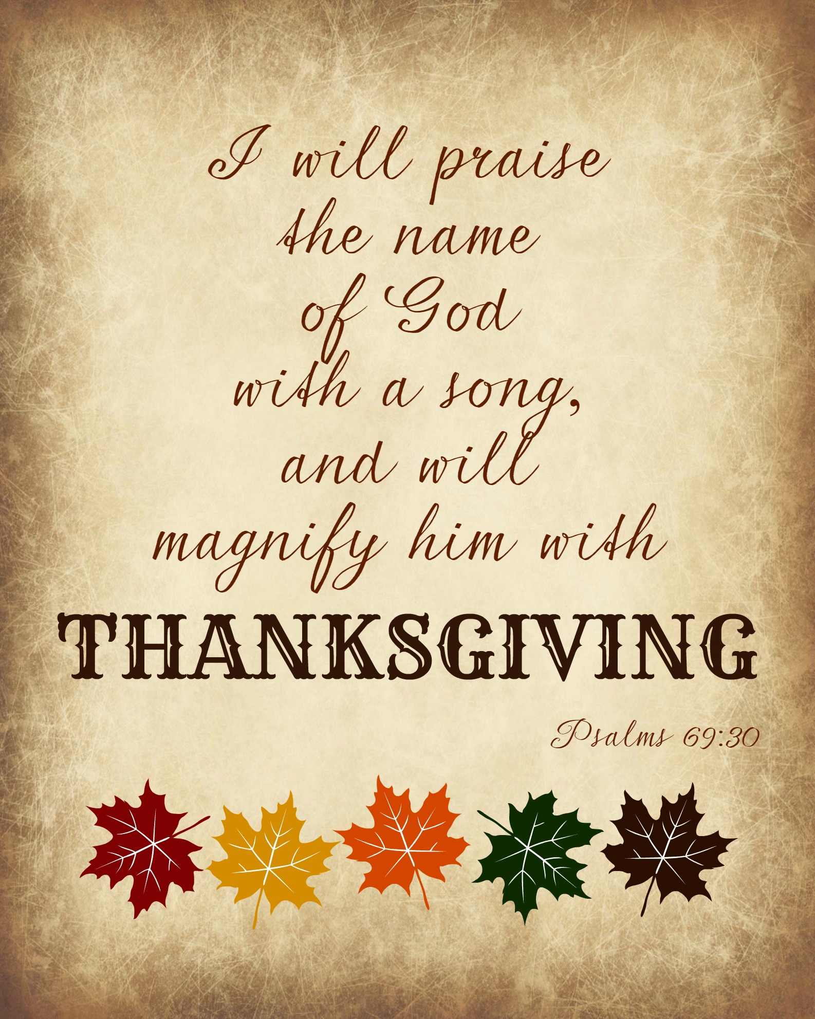 Thankful clipart scripture. Cards free printable perfect