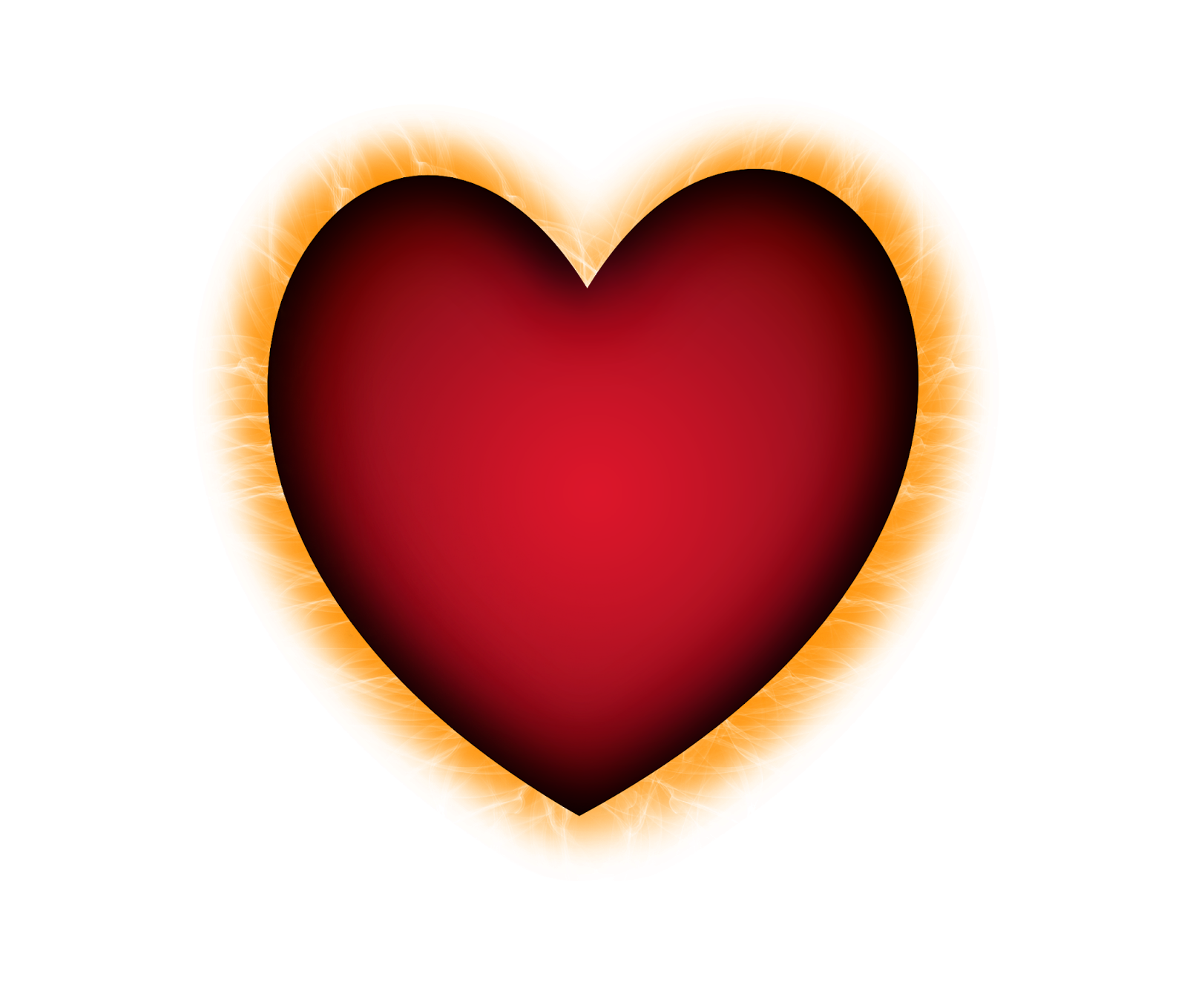 Heart png high definition. Hd red shape free