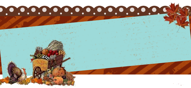 Thanksgiving banner png. Season of banners the