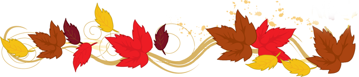 Scarecrow transparent harvest festival. Thanksgiving border png collections