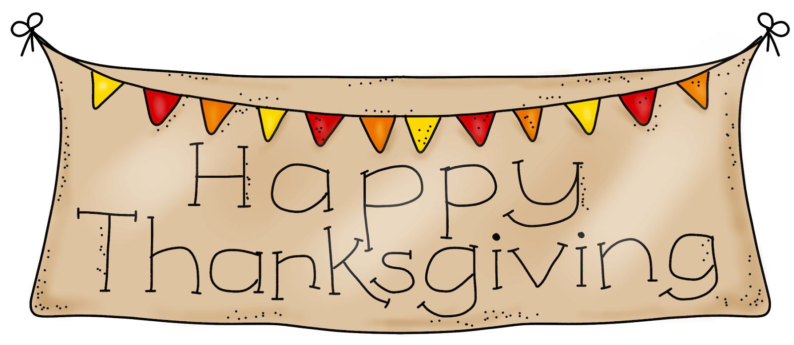 Thanksgiving clipart. Best free happy black