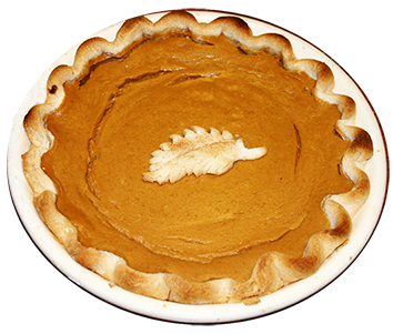 pumpkin pie png