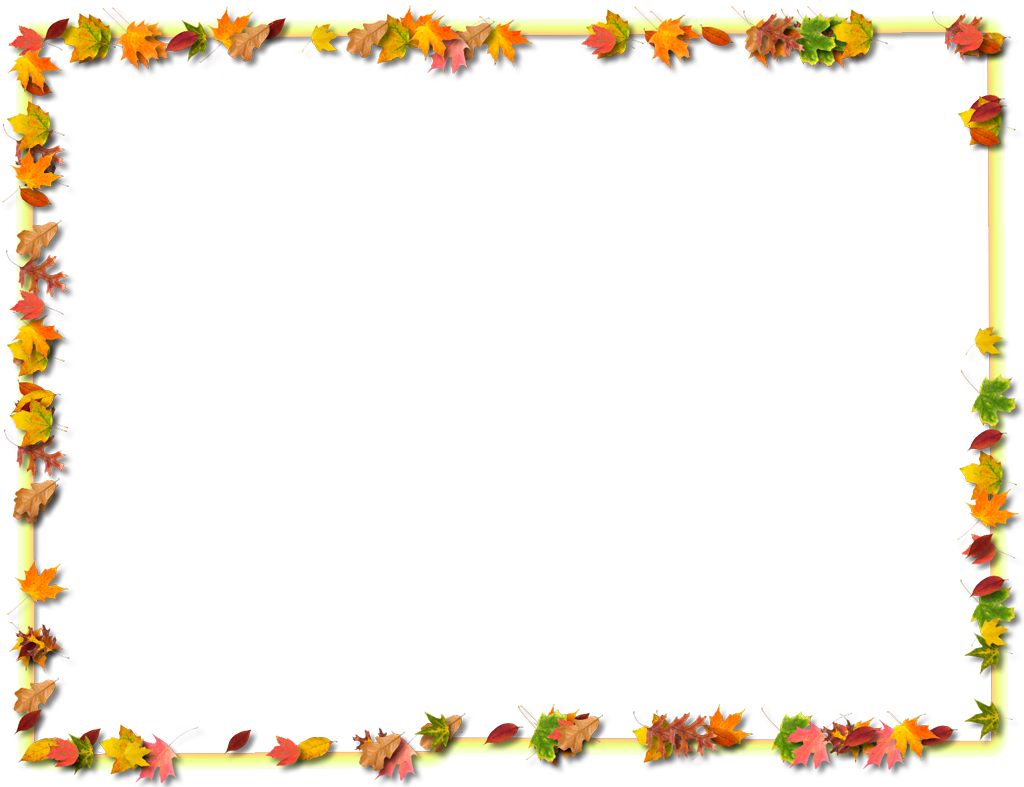 Borders microsoft. Thanksgiving clipart word picture freeuse library